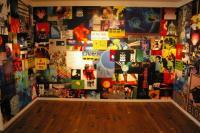 image wall whitespace